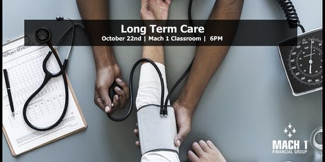 Long Term Care tickets
