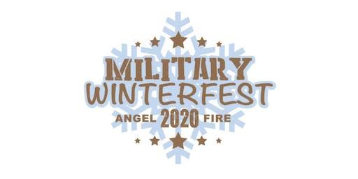Angel Fire Military Winterfest 2020