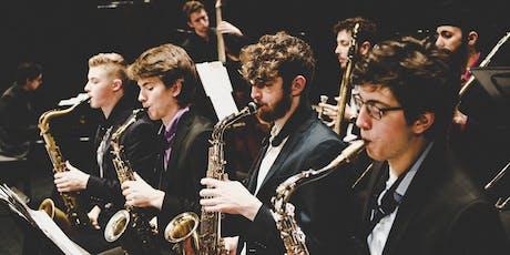 Cornell Jazz Ensemble: CU Jazz tickets