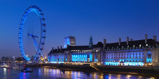 One Marriott London November Event