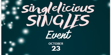 Singlelicious Singles Event  tickets
