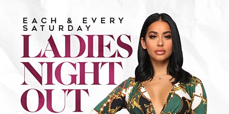 Ladies Night out At Jouvay Nightclub (9pm to 3am) tickets