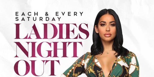 Ladies Night out At Jouvay Nightclub (9pm to 3am)