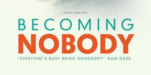 Ram Dass - Becoming Nobody Documentary Screening