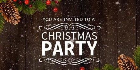 Independent Brokers Annual Christmas Party & Charity Fundraiser! tickets