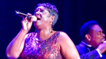 """""""Top Shelf Classics! A Royal Tribute to Aretha Franklin, Gladys Knight & Motown Duets"""""""