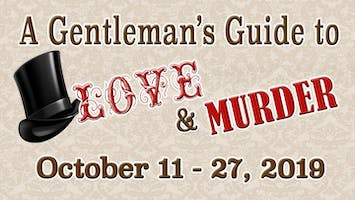 """A Gentleman's Guide to Love & Murder"""