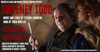 """""""Sweeney Todd"""""""