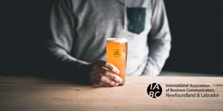 IABC-NL Happy Hour at Bannerman Brewing tickets