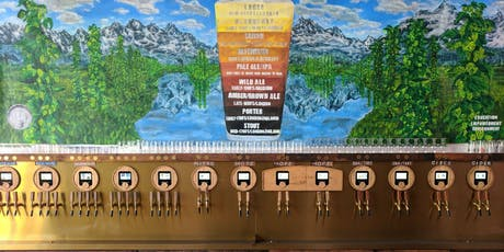 SoFi Presents: Beer Tasting at Tapster! tickets