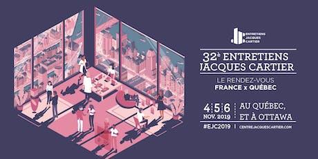 """Colloque EJC """"Art-Science : la frontière est un lieu en soi"""" tickets"""