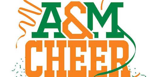 FAMU Cheer For A Day