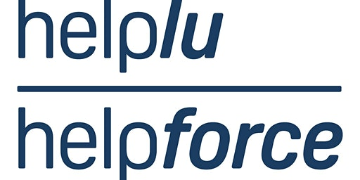 Developing Helpforce  induction resources for volunteers in health and care