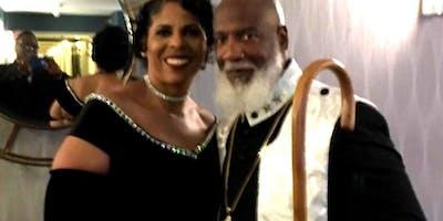 35th Church & 11th Pastoral Anniversary Banquet