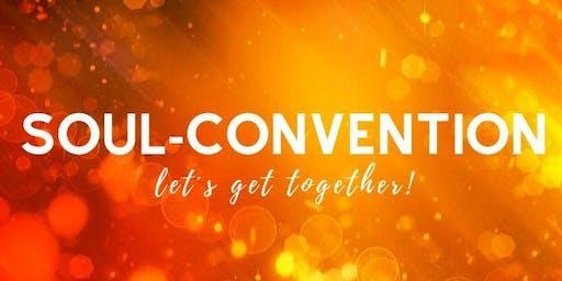 Soul - Convention