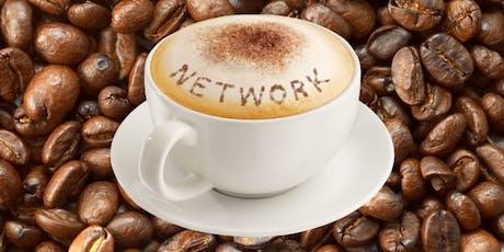 Optimum Networking Breakfast - November tickets