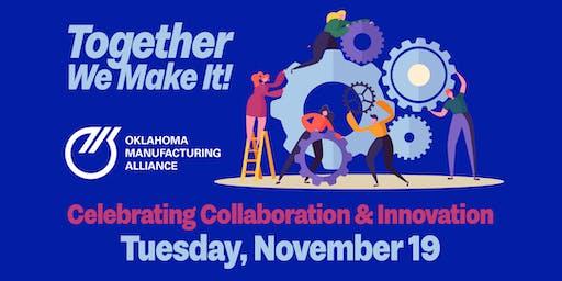 Together We Make It!