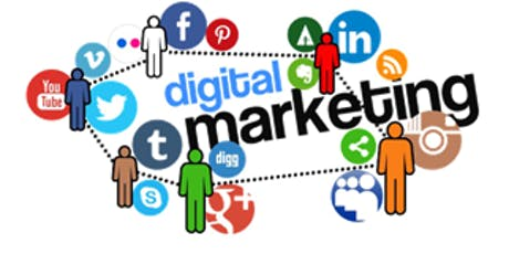 Cultivate Your Business - Digital Marketing tickets