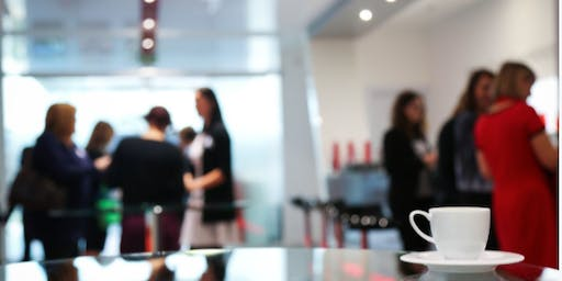 Authentically Connecting, Inspiring and Networking over Coffee ~ KITCHENER