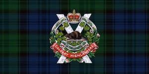 The 71st Grand Highland Military Ball