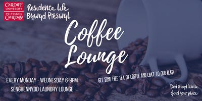 South Campus Coffee Lounge | Lolfa Goffi Campws y De