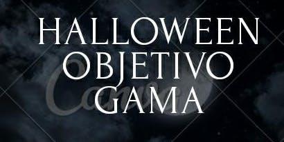 Halloween Objetivo