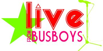 LIVE! From Busboys Talent Showcase Open Mic hosted by Beny Blaq | Shirlington |October 25, 2019
