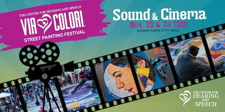 Via Colori tickets
