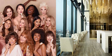 Charlotte Tilbury Make-Up Masterclass tickets