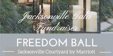 2020 Freedom Ball - JACKSONVILLE / True Justice International's Annual Gala tickets