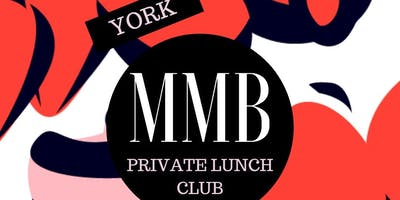 MMB Private Business Lunch Club Network