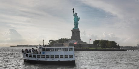 Statue Of Liberty Photo Tour tickets