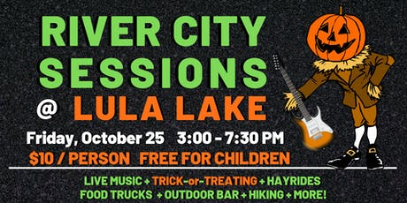 River City Sessions at Lula Lake tickets
