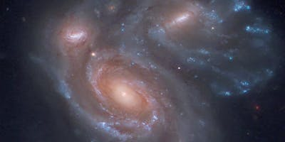 Travel to Cosmic Castaways