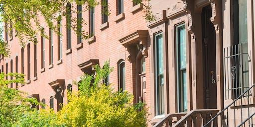 Fall Home Buyers Seminar