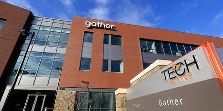 Thrive Day Friday - Tour & Cowork at Gather tickets