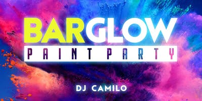 BarGlow w. DJ Camilo @barCode