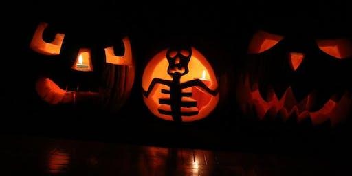 YogaTherapies Halloween Party
