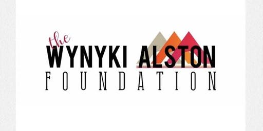 Wynyki Alston Foundation Inaugural Gala