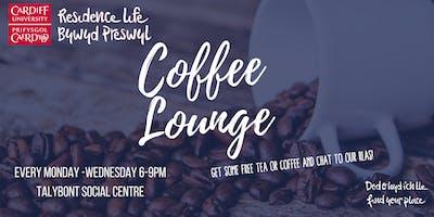 Talybont Coffee Lounge | Lolfa Goffi Tal-y-bont