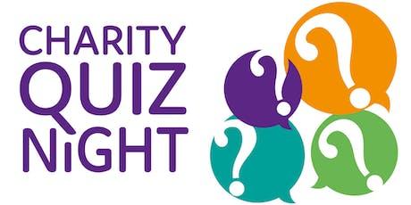 Lymphoma Action Quiz Night tickets