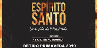 RETIRO PRIMAVERA 2019