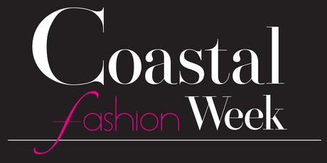Coastal Fashion Week Winter Tour Pensacola Beach, FL! tickets