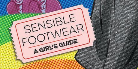 Sensible Footwear: A Conversation with Kate Charlesworth tickets