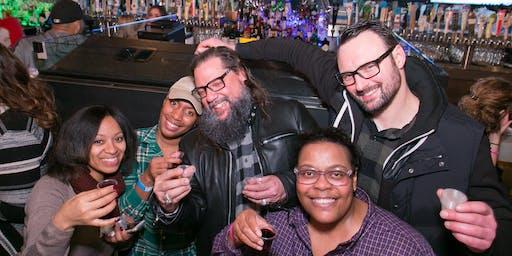 2020 Denver Winter Whiskey Tasting Festival (January 25)