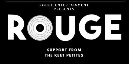 ROUGE - LIVE AT SOUTHCREST MANOR HOTEL