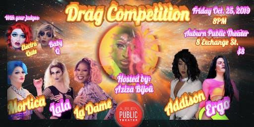 Haus of Wonders Presents: Fresh Wonders Drag Show