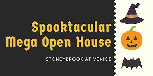 Stoneybroook Mega Open House