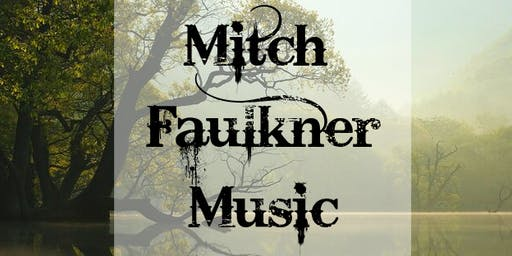 Mitch Faulkner - Halloween Party at the Bighouse!