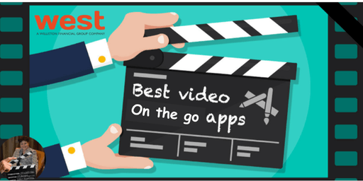 The Best APPS for Mobile Video Creation